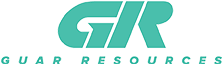 Guar Resources Logo