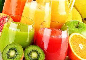 Guar Usage In Juice Drink Products