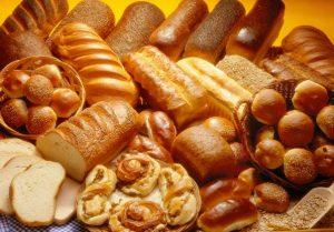 Bread And Guar Usage