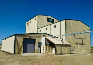 Guar Resources West Manufacturing Facility