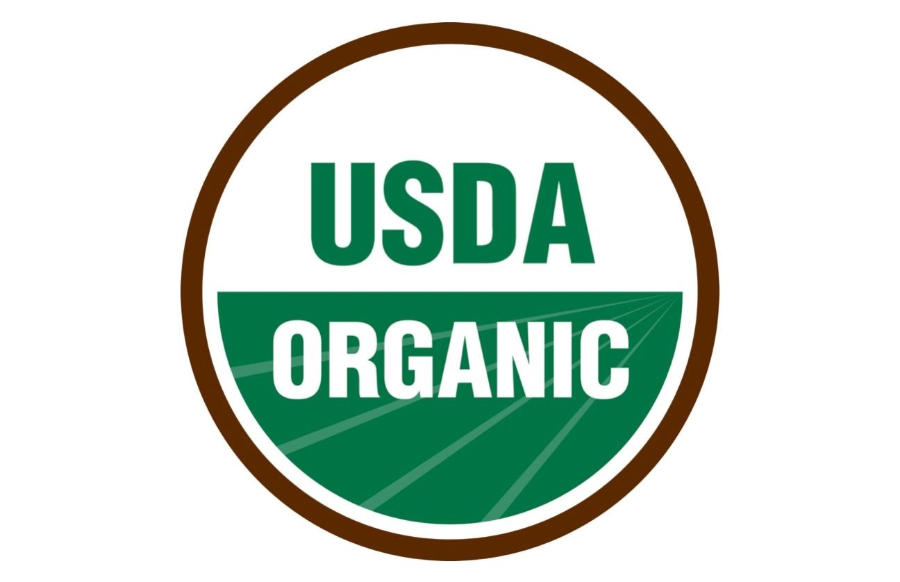 USDA Certified Organic Guar Resources