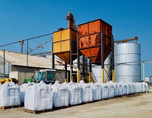 Guar Powder Manufacturing Plant
