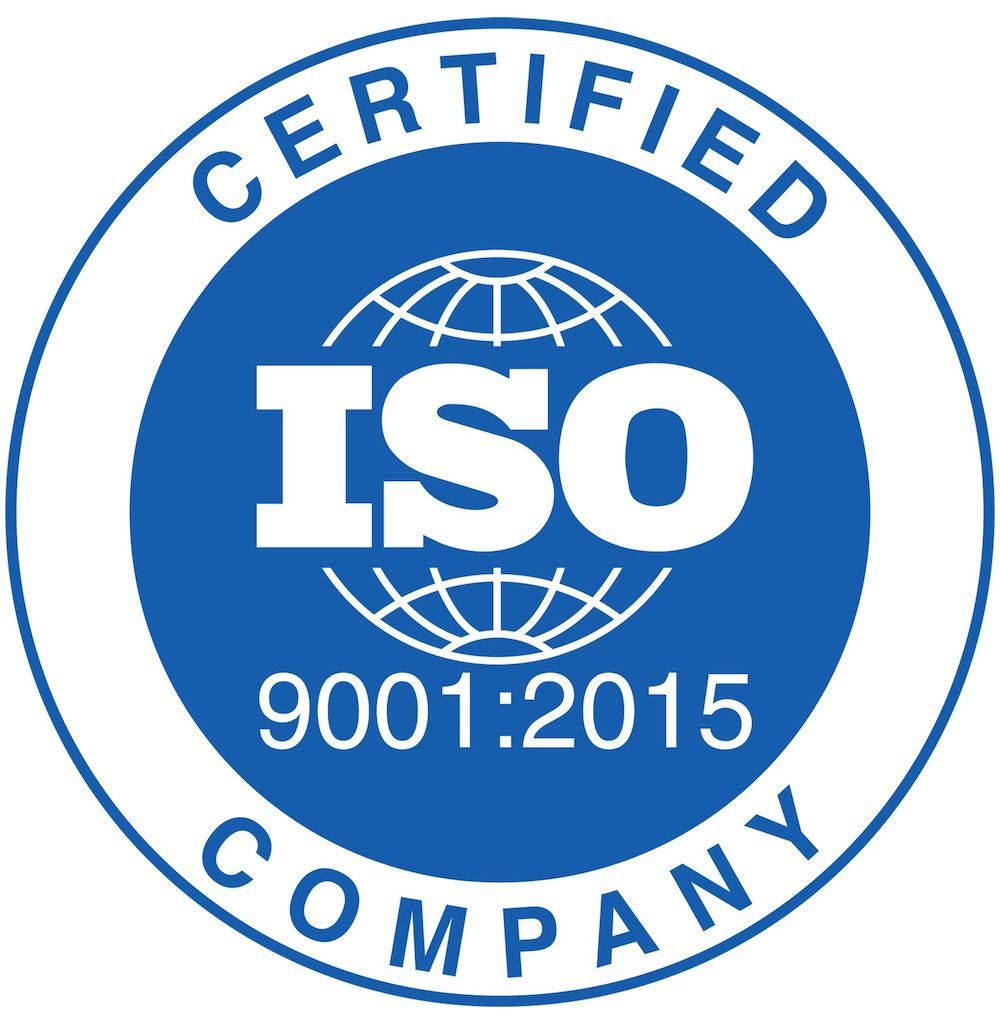 ISO Certified 9001 2015 Guar Resources
