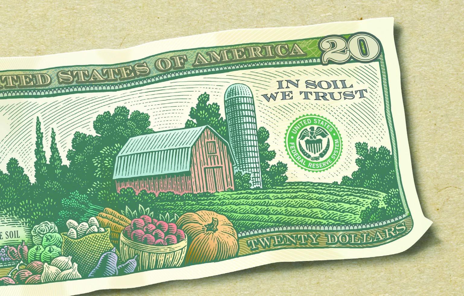 Why Trust USDA Organic