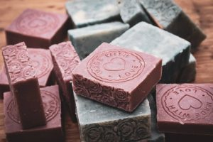 Guar Gum Use In Soaps