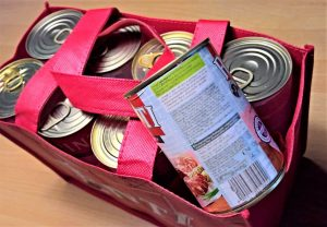 Guar Gum In Canned Pet Food Products