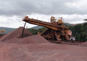 Guar Gum Flocculant Mining