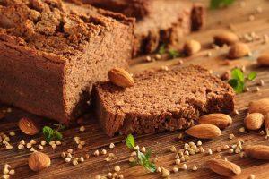 Guar In Non Gluten Bread